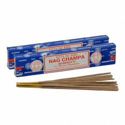 Incense Satya - Nag Champa Thin