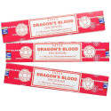 Incense sticks - Satya Dragon blood 15g