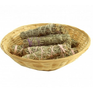 Shasta Sage Smudge small
