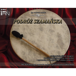 Shamanic Journey - mp3 [PL] (No CD)