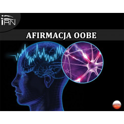 Affirmation OBE - mp3 [PL] (No CD)
