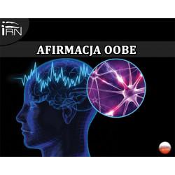Afirmacja OOBE - mp3 (Bez płyty)