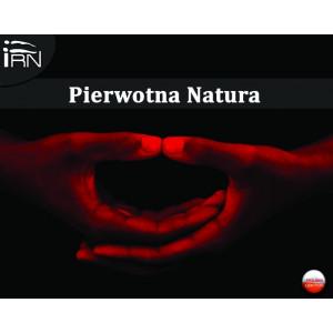 Pierwotna Natura - mp3 (Bez płyty)