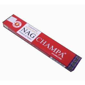 Incense sticks - Golden Nag Champa
