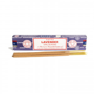 Incense Satya Lawenda
