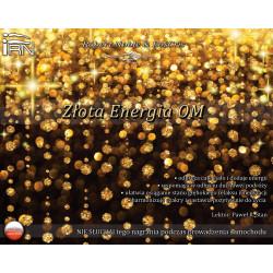 Złota Energia OM - mp3