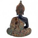 Mdytujący Budda z Tajlandii