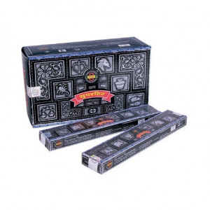 Nag Champa Super Hit 15g, cienkie