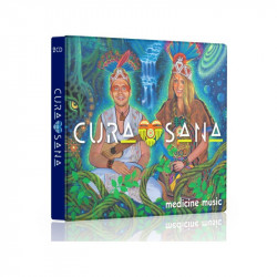 CURA SANA *FULL ALBUM*