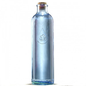 OmWater Bottle Gratitude