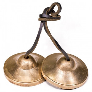 Cymbals plain