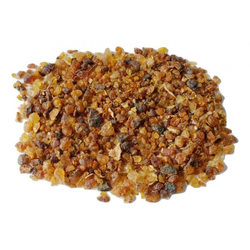 MIRRA - naturalne kadzidło (żywica) 50g I klasa