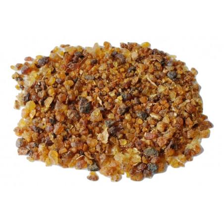 Mirra - Natural Frankincense (resin) 50g