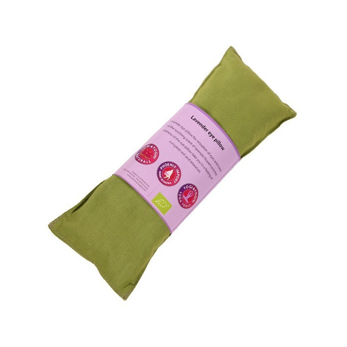 Eye pillow relax lavender - Olive