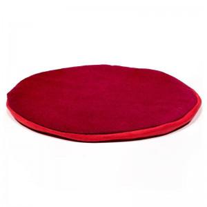 Flat Round Cushion For Tibetan Bowls 15cm