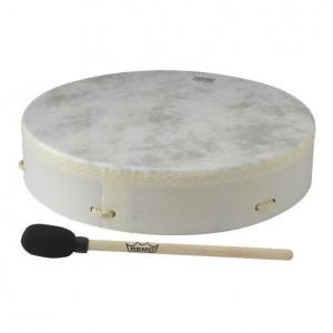 """Remo Buffalo Drum 14"""" (35cm)"""