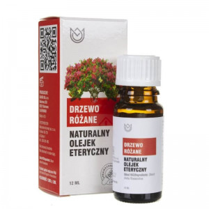 Natural oil Rose Tree Antidepressant