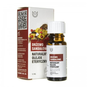 Natural Sandalwood Antiphytic Oil