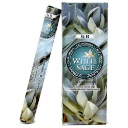 Incense - White Sage