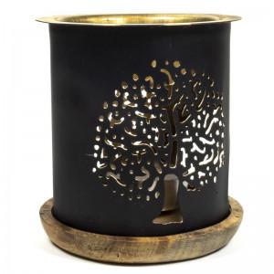 Aromafume Dyfuzor do brykietów - Drzewo Życia