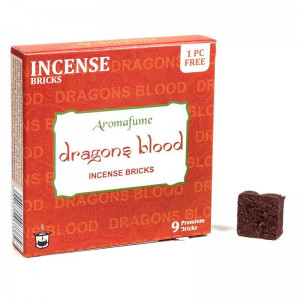 Aromafume Brykiet - Dragon Blood