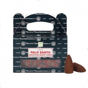 Palo Santo - Cofające...
