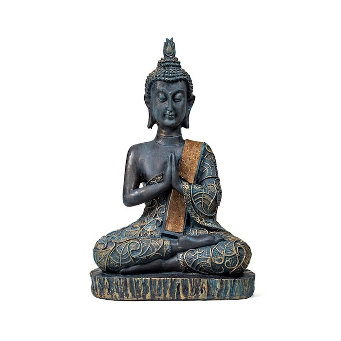 Budda figurka