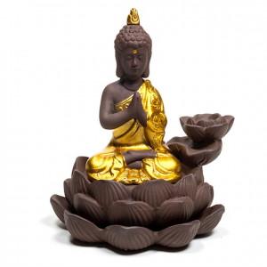 Budda Lotos - Cofające...