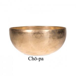 925-1050g 18cm Misa Tybetańska Chö-pa