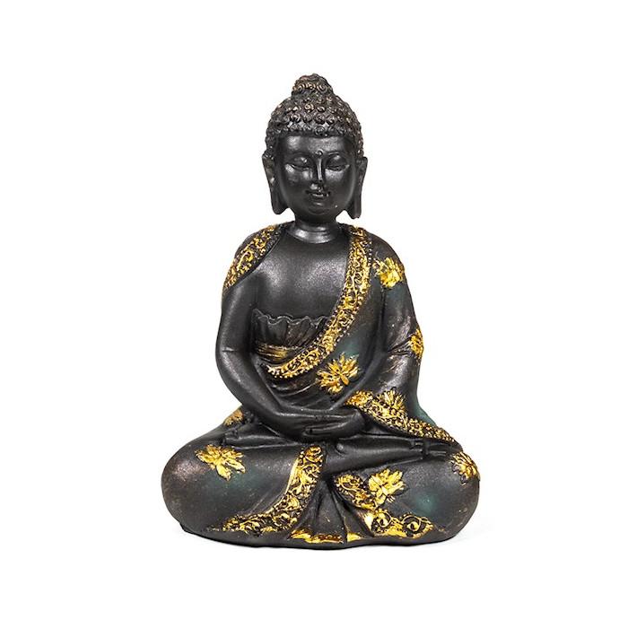 Figurka - Modlący Budda 16cm