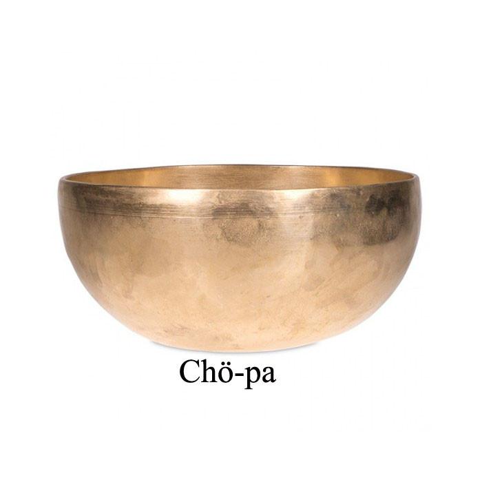 2600-2850g ok 30cm Chö-pa Misa Tybetańska