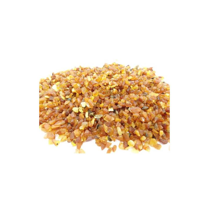 bursztyn żywica kadzidło