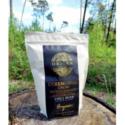 ceremonialne kakao