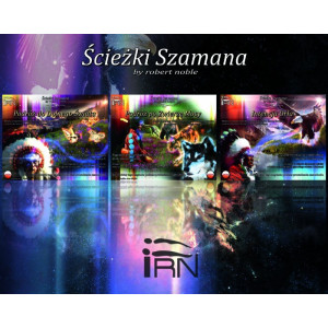 Ścieżki Szamana - Pakiet mp3 (Bez płyty)
