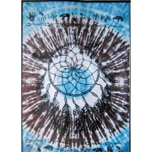 Tapestry dreamcatcher protection