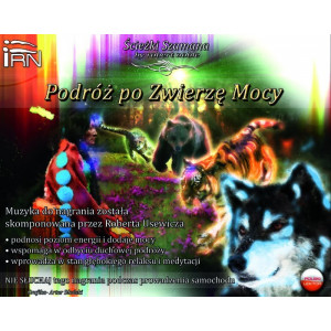 Podróż Po Zwierzę Mocy- mp3 (Bez Płyty)