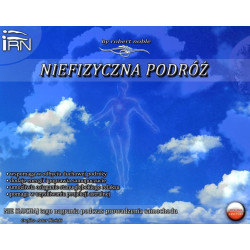 Nonphysical Travel - mp3 [PL] (No CD)