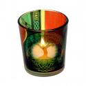 Świecznik na tealight - drzewo życia