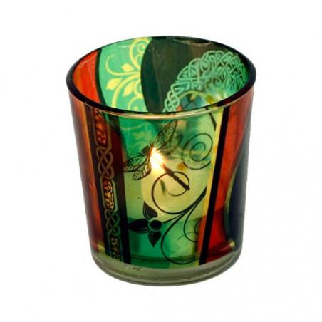 Świecznik na tealight - ezoteryka