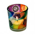 Świecznik na tealight - 7 czakr