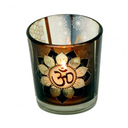 Candle light holder Ohm