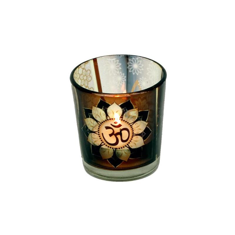 Świecznik na tealight - OM