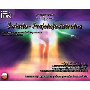 Światło - Projekcja Astralna - mp3 (Bez płyty)