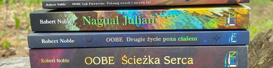 Książki ezoteryczne