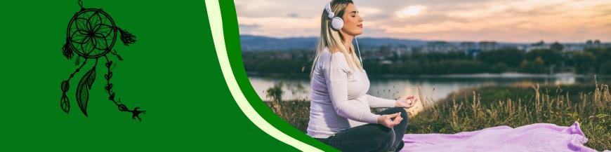Nagrania Medytacyjne - Muzyka do relaksu