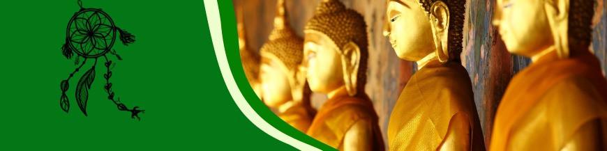 Figurki, statuetki ozdoby do medytacji