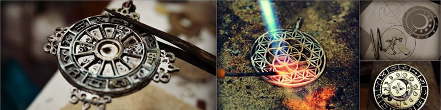 Amulety i talizmany ochronne