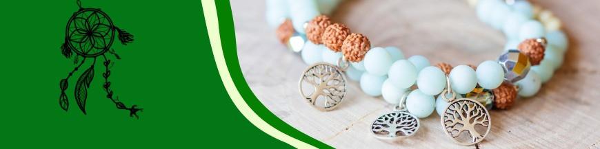 Biżuteria ezoteryczna - talizmany, amulety, rękodzieło