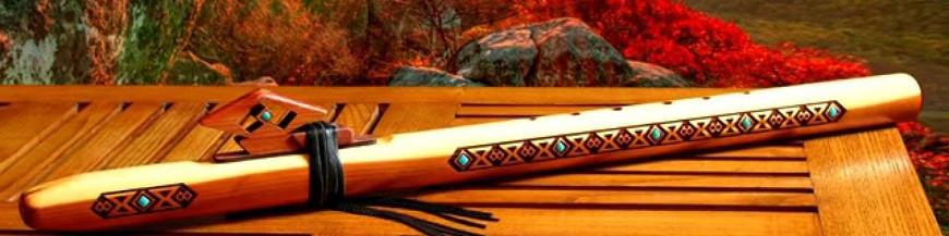 Instrumenty Etniczne - naturalne
