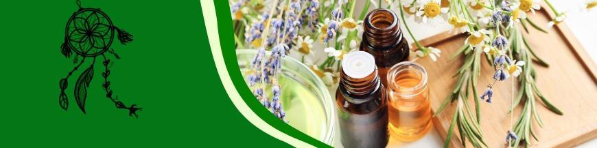 Aromaterapia - leczniczy zmysł
